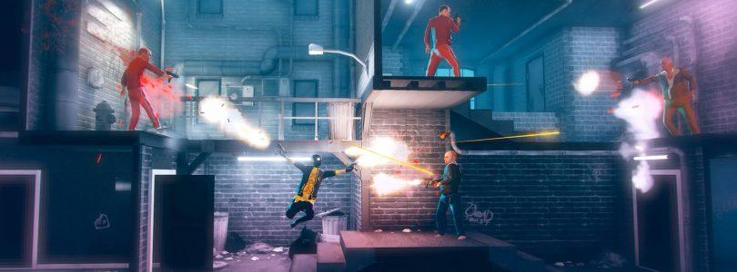 My Friend Pedro – Bananen-Shooter nun auch für PS4 erschienen