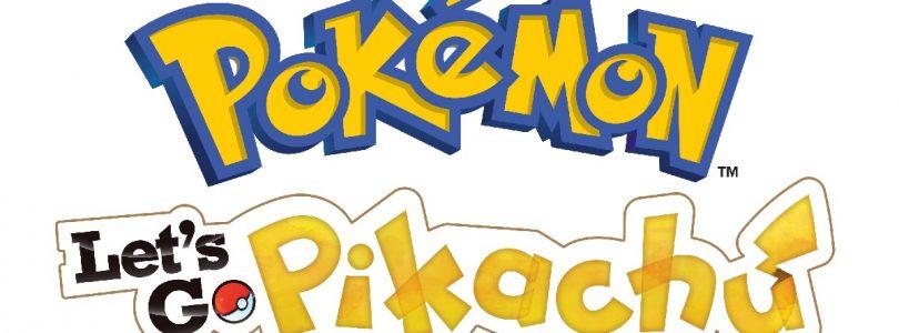 Pokémon – Zwei neue Spiele plus ein neue Controller für Nintendo Switch angekündigt