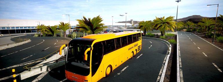 Tourist Bus Simulator erscheint am 30. August 2018