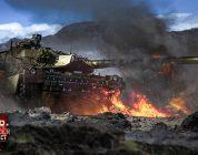 War Thunder – Update 1.79 bringt neue Panzer und neue Geräuscheffekte