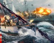 War Thunder startet auf der XBox One in den Early Access, Naval Battles [Closed Beta] gestartet