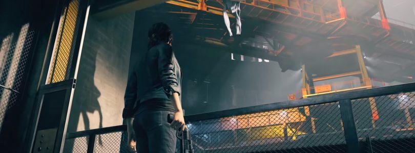 Control – Neues Spiel von Remedy erinnert an Quantum Break