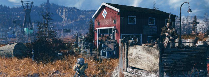 Fallout 76 – Intro veröffentlicht, Daten zur Beta bekannt