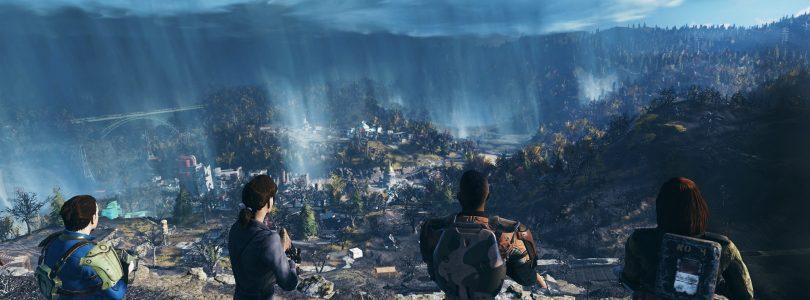 Fallout 76 – Fünf Podcasts mit Gronkh und Pan bringen euch die Spielwelt näher