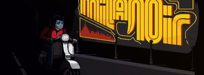 Test: Milanoir – Pixeliges Mafia-Epos