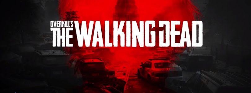 Overkill's The Walking Dead – E3 Trailer zeigt das Release-Datum