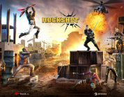 RockShot – Third-Person-Shooter startet kostenlos in den Early-Access
