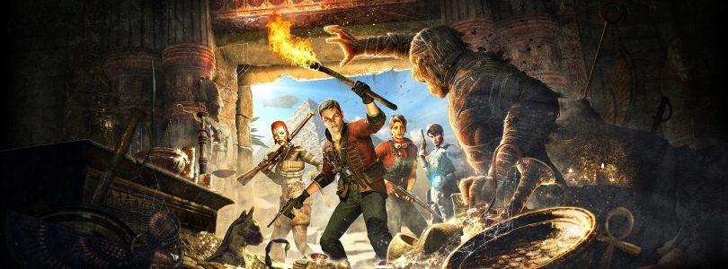 Strange Brigade – Neuer Gameplay-Trailer zum Koop-Shooter veröffentlicht