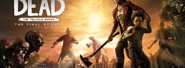 The Walking Dead – Neuer Trailer zu The Final Season – Clementines Ende?