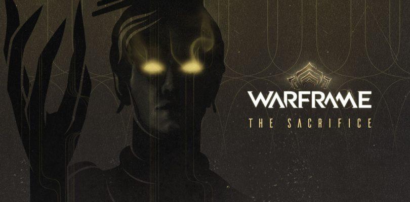 """Warframe – Das steckt im """"The Sacrifice""""-Update"""