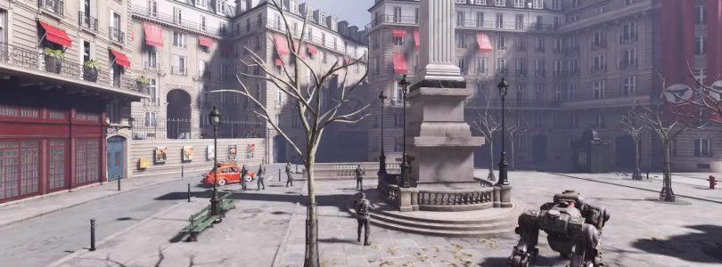 Wolfenstein Cyberpilot – Trailer von der E3 2018 zeigt das VR-Spiel in Aktion