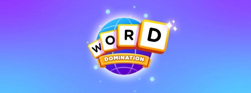 Word Domination startet weltweit für mobile Gamer