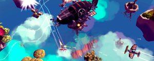 AIRHEART: Tales of broken Wings – Hier ist der Launch-Trailer