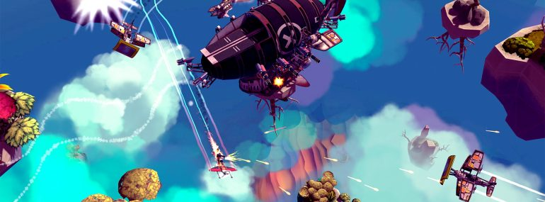 AIRHEART: Tales of broken Wings – Hier ist der Launch-Trailer