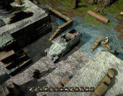 Achtung! Cthulhu Tactics – Das rundenbasierte WW2-RPG erscheint im vierten Quartal 2018