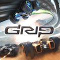"""GRIP: Combat Racing kommt als """"AirBlades vs Rollers Ultimate Edition"""" in den Handel"""
