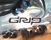 GRIP: Combat Racing – Release bekannt, neuer Trailer veröffentlicht, auf der gamescom 2018 anspielbar