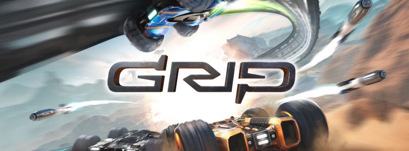 "GRIP: Combat Racing kommt als ""AirBlades vs Rollers Ultimate Edition"" in den Handel"