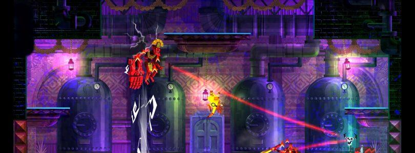 Guacamelee! 2 – Metroidvania-Spektakel erscheint am 21. August für PC und PS4