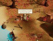 Pendula Swing – Das Adventure mit RPG-Elementen erscheint am 15. August