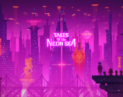 Tales of the Neon Sea – Retro-Adventure startet seine Kampagne via Kickstarter