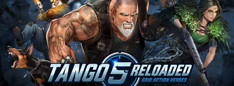 Tango 5 Reloaded – Free2Play-Game startet in die Open Beta