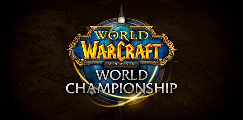 WoW Arena World Championship – Summer Finals starten am Samstag um 18 Uhr