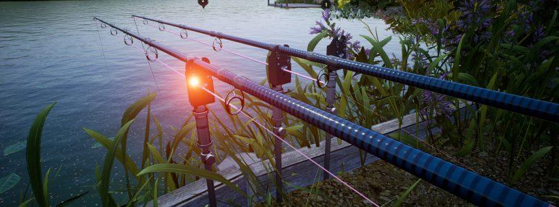 Testcheck: Euro Fishing – Ein Traum für Angler?