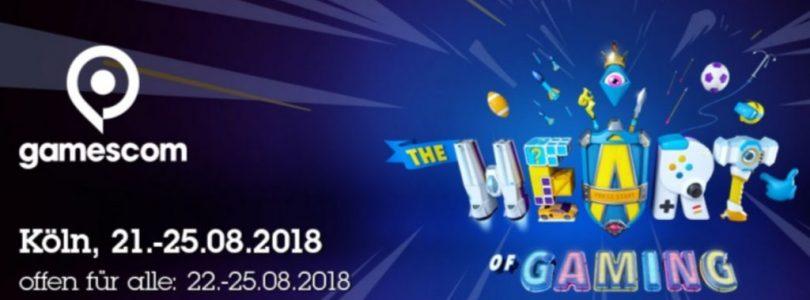 gamescom 2018 – Line-Up von Zodiac Interactive enthält drei Neuankündigungen