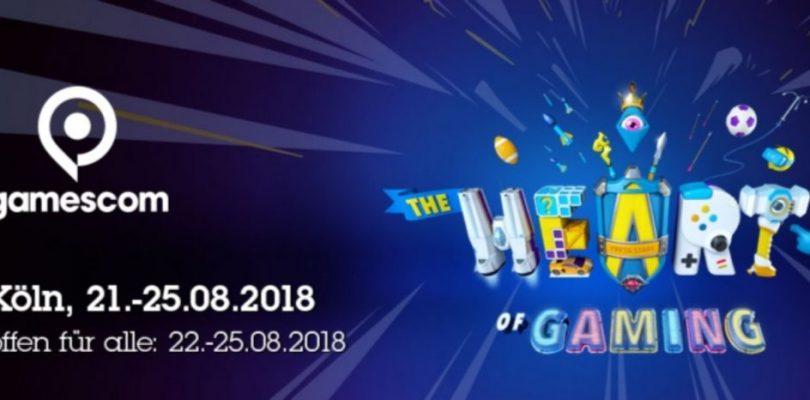 gamescom 2018 – THQ Nordic gibt sein Line-Up bekannt