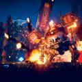 Gene Rain – Third-Person-Shooter erscheint am 24. Juli für XBox One