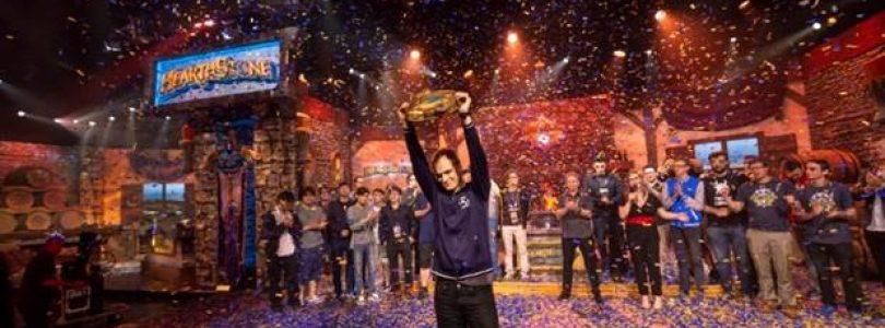 Hearthstone – Bunnyhoppor kann die Sommermeisterschaft für sich entscheiden