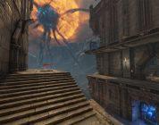 """Quake Champions – Neue Karte """"Molten Falls"""" veröffentlicht"""