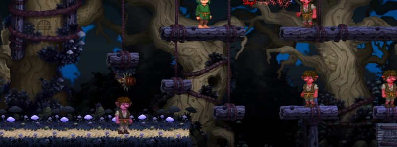 Testcheck: The Path of Motus – Eine spielbare Depression