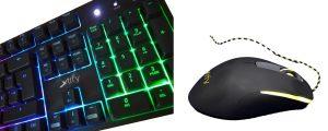 Hardware-Test: Xtrfy M1 Gaming-Maus und K3-RGB-Tastatur auf dem Prüfstand