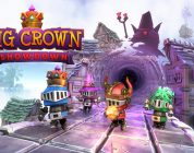Big Crown: Showdown – Party-Brawler wird auf der gamescom 2018 vorgestellt