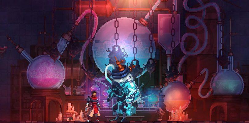 Dead Cells kostenlose Spielwoche startet am 26. Januar
