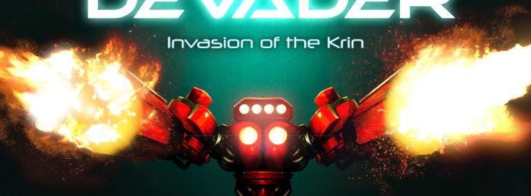 gamescom 2018 – Devader ist in der Indie-Area spielbar