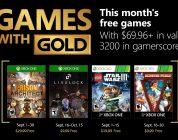 Games With Gold – Hier kommen die Spiele für September 2018