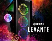 Kolink Levante – Neuer Midi-Tower startet bei Caseking