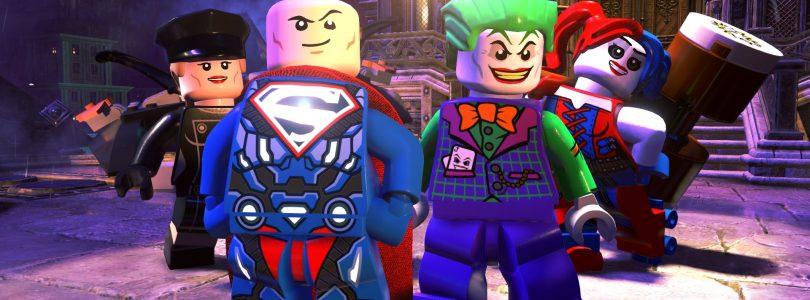 LEGO DC Super Villains – Video von der gamescom 2018