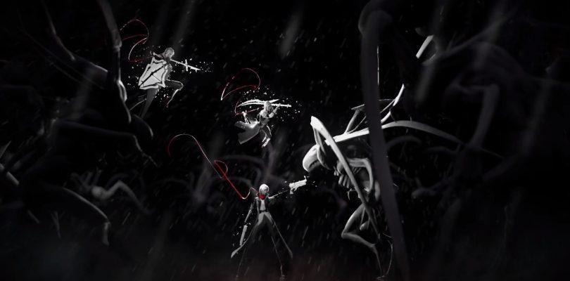 Othercide – Neues Horrorspiel wird auf der gamescom 2018 enthüllt