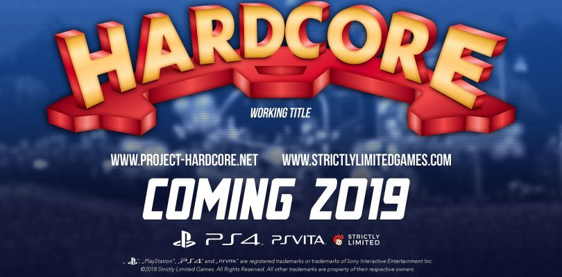 Project HardCore – Verschollener Platformer erscheint nach 25 Jahren