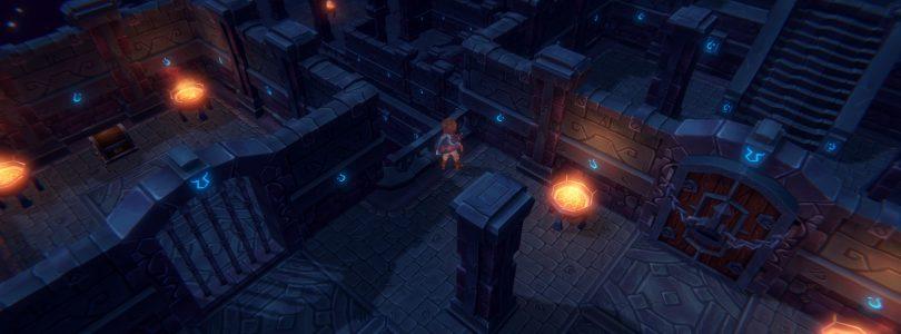 Sikanda – Action-Adventure im Zelda-Stil benötigt eure Hilfe via Kickstarter