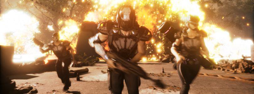 Stormdivers – Trailer und Infos von der gamescom 2018