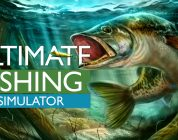 Ultimate Fishing Simulator – Hier ist der Launch-Trailer
