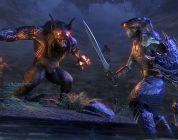 Elder Scrolls Online – Wolfhunter-DLC und Update 19 auf PS4 und XBox One veröffentlicht