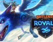 Battlerite Royale wird ein eigenständiges Spiel