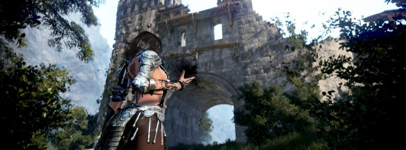 Black Desert Online bekommt Remaster-Patch am 22. August