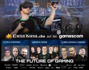 gamescom 2018 – Hier ist das Programm von Caseking
